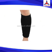 Flexible High compression shin brace calf guaed leg sleeve for running fitness
