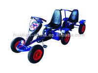 Adjustable seat position different people ,go Kart