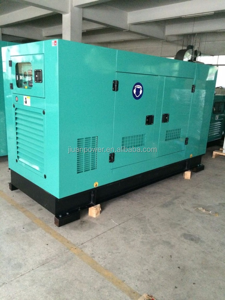 100kva guangzhou power silent electric factory price diesel generator set genset 80kw enerator 100kv price
