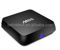 Cheapest M8S ! kodi15.2 2g 8g amlogic s812 android 4.4 quad core dual band wifi 4k android 4.4 ott tv box M8S