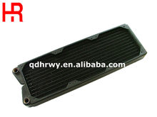 copper water cooling radiator for cpu and machine-360mm