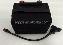 Golf Trolley 12V18Ah Lithium battery; Lead-acid Replacement, Carts, Scooter, Moped, Mobility 14.8V18Ah NMC Li ion Battery