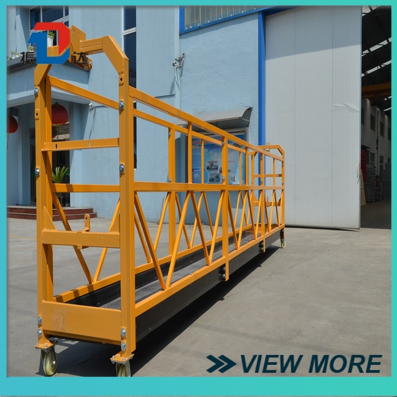 India Electric Scissor Lift for Material Lifting