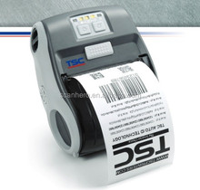 TSC Alpha 3R Bar Code Mobile Printer