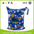 Alvababy Halloween Design Baby Nappy Bag Two Zippers Diaper Bag