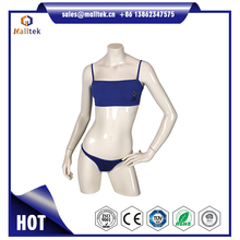 Full Body Fiberglass Toggery Woman Manikin
