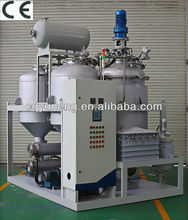 Used Car Oil Refinery/Waste Oil Recycling Machine