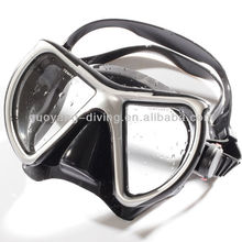 cheap silicone mask, ultra seal, full face snorkel mask for sale