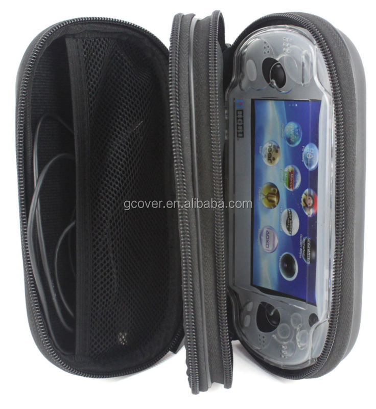 new style high quality EVA case game case