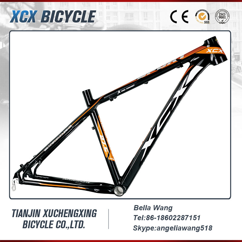 Customized Cyclocross Cycle Frame Bike