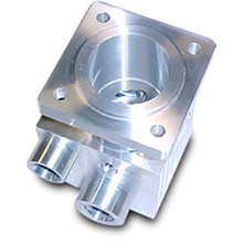 Custom medical precision milling spare parts
