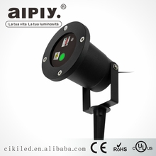 AIply factory APP remote control outdoor garden laser light 5w christmas laser light