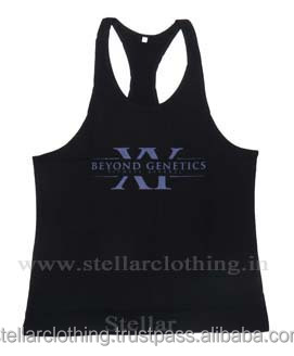 MEN'S STRINGER SINGLET