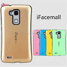 Hotsale TPU+PC heavy duty phone cover Iface mall hybrid Case For Huawei Mate 7