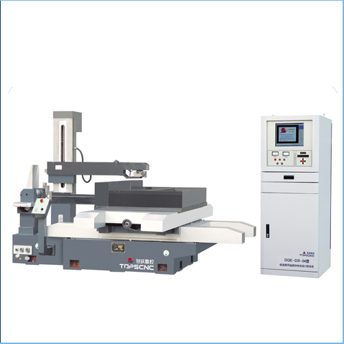 CNC Steel Wire Straightening EDM and Cutting Machine price