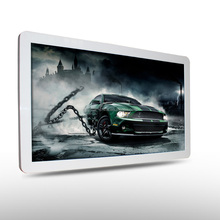 55 inch hot sale 3g wifi network touch screen lcd wall panel