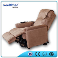 Comfortable Lazy Boy Relaxing Electric recliner chair standing up chair massage chair