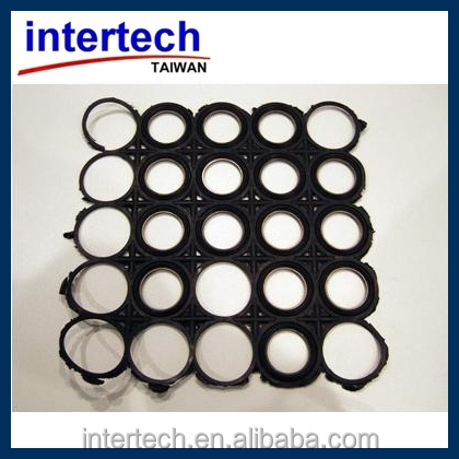 High precision rubber mold manufacturer precision machining