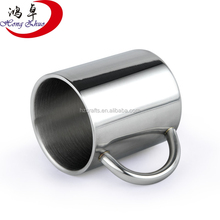 stainless steel metal mug coffee beer water <strong>cup</strong>