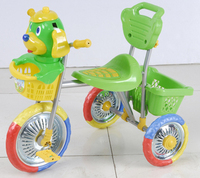 zhejiang toys ping hu newest baby plastic toy tricycle pinghu toys ride on car, Hot saling!