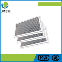 Sound-absorbing aluminum honeycomb panel with best price