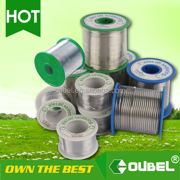 lead free rosin flux solder wire with cheap price