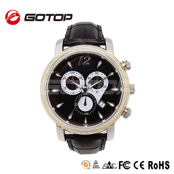 china manufacturer raindrops dial design multi function japan movt watch citizen watch