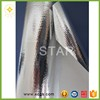 Woven Cloth Light Weight Heat Resistant Insulation Material