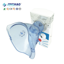 OEM DEM Service Cheap Nebulizer Machine Rechargeable Pocket Nasal Inhaler