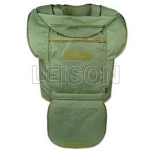 Ballistic Vest with Kevlar of NIJ IIIA/ waterproofness and abrasion resistance