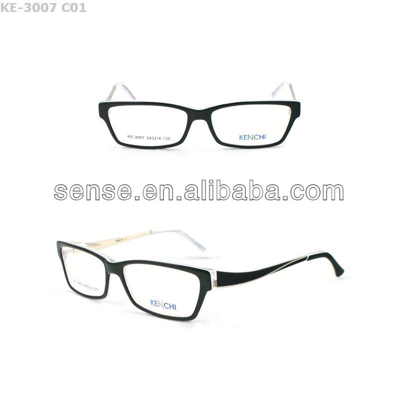 buffalo horn optical frames