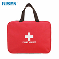 2018 Portable Wholesale Travelling First Aid Kit Set Best First Aid Kits with BSCI, SGS, TUV Audited