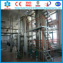 Fully Continuous Soya Bean Oil Mill