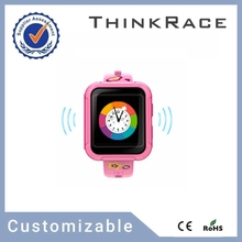China hot sale gps tracker kids watch with gps tracking system