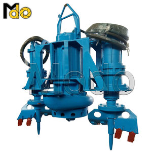 Best price agitator underground submersible sewage sand pump 5hp 30kw