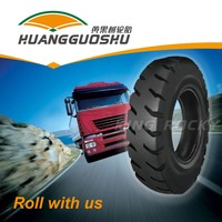 high cost performance tire for truck used