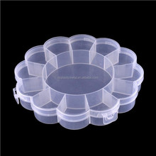 Yuyao plastic products Plastic processing 30ml plastic bottle Mold design factory