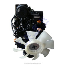 4TNV88 small diesel engine assembly use for small excavators and small forklift