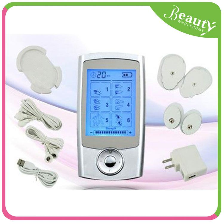 Tens electronic pulse massager H0Tfv physiotherapy massager