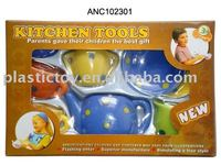 Promotional Porcelain Toy Tea Set ANC102301