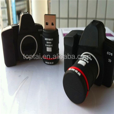 8GB Camera Bag Shaped USB Flash Memory Drive
