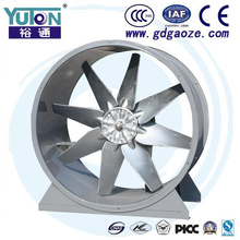 Two Way High Temperature Resistant And Moisture Proof Axial Fan