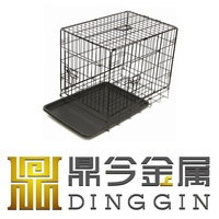 Tervueren Pet Dog Crate