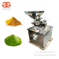Industrial Melon Coconut Shell Dry Pepper Spices Grinding Mill Rice Flour Herb Seed Pepper Powder Grinder Machine