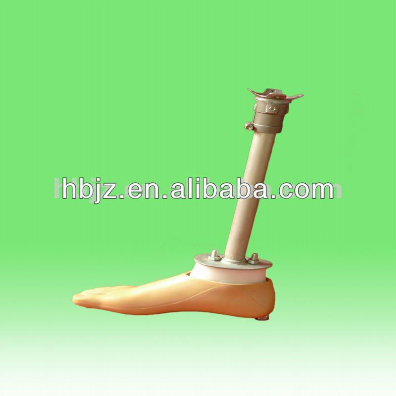 CE BK/Below knee limb components/prosthetic components Lower Artificial Limb