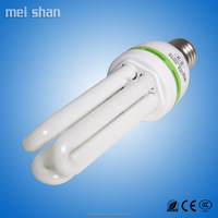 3U 26W diameter T3 energy saving light E27 lamp