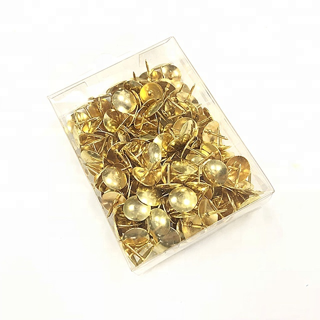 home mart thumb tacks colored drawing pins color plastic round head