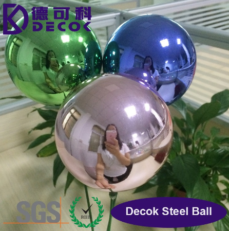 Factory Price 20mm 200mm Clear Christmas Ball Ornament Customized Color