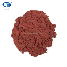 Chaozhou FENGYE high temperature inclusion red art ceramic pigment