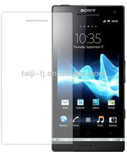 Diamond Screen Protector Film for Sony Xperia S LT26i LT26a